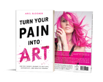Turn Your Pain Into Art - Signed Box Set