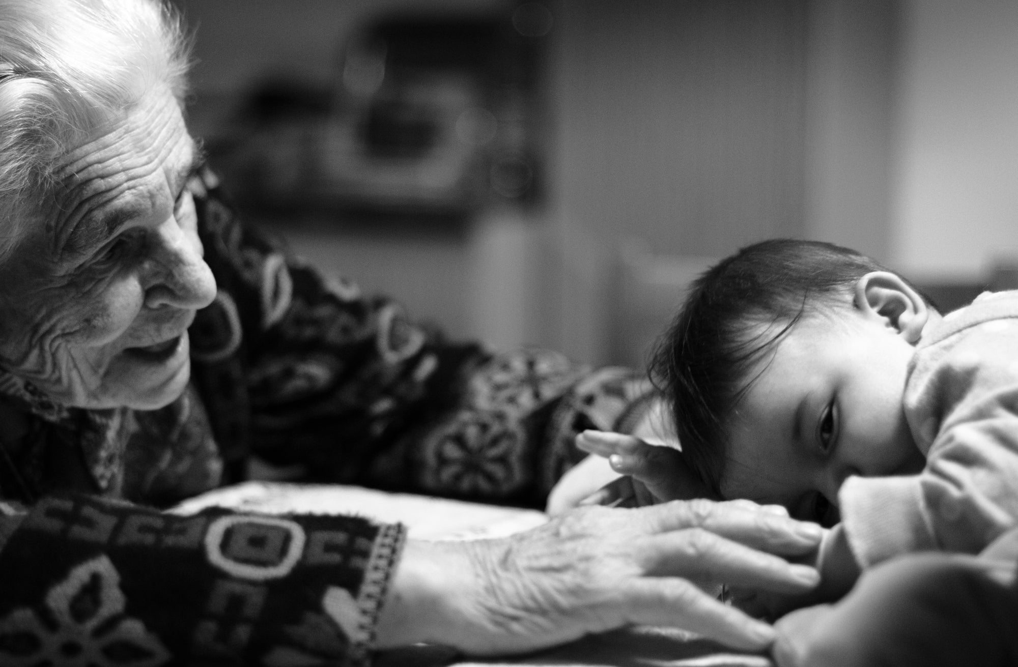 Unexpected Life Lessons shared by a 91-year-old patient