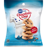 Pillsbury Soft Baked Mini Chocolate Chip Cookies (1.5 oz., 28 pk.)