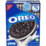 Nabisco Oreo Cookies (5.25 oz., 10 pk.)