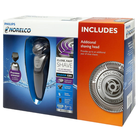 Philips Norelco Shaver 5200