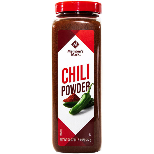 Chili Powder (20 oz.)