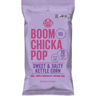 Angie's Boom Chicka Pop Sweet and Salty Kettle Corn (23 oz.)