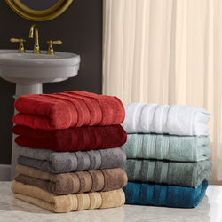 Hotel Luxury Reserve Collection 100% Cotton Luxury Bath Towel 30