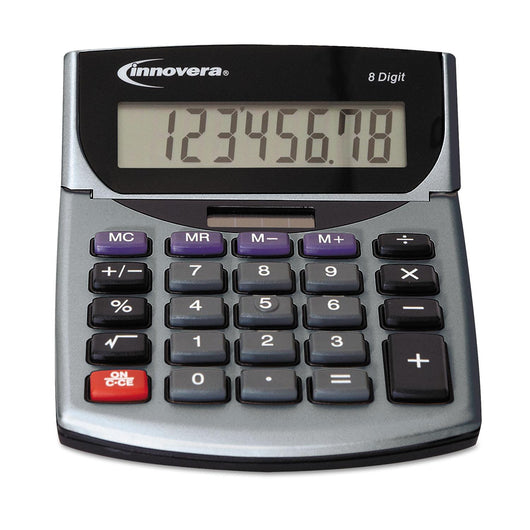 Minidesk Calculator (5-7 day delivery)