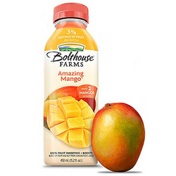 Bolthouse Farms Amazing Mango ( 80 oz. )