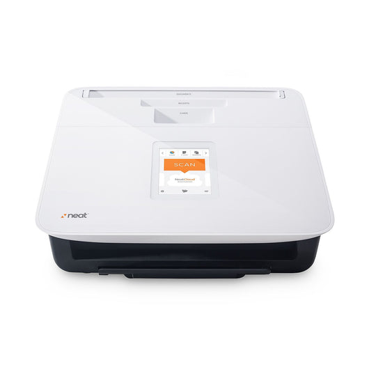 NeatConnect Plus Wi-Fi Scanner with Bonus 6 Months Smart Organization Software