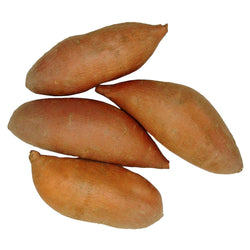 Organic Sweet Potatoes (6.5 lb)