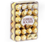 Ferrero Rocher® Hazelnut Chocolates - 21.1 oz.
