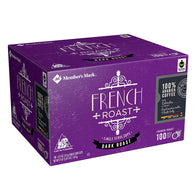 French Roast Coffee (100 single-serve cups)
