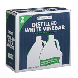 Distilled White Vinegar (1 gal. jug, 2 ct.)