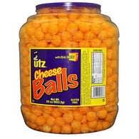 Utz Cheese Balls (35 oz.)