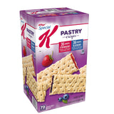 Special K Pastry Crisps Variety Pack (0.44 oz., 60 pk.)