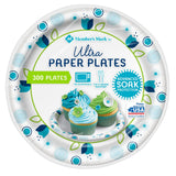 "Ultra Paper Plate, 6-7/8"" (300 ct.)"