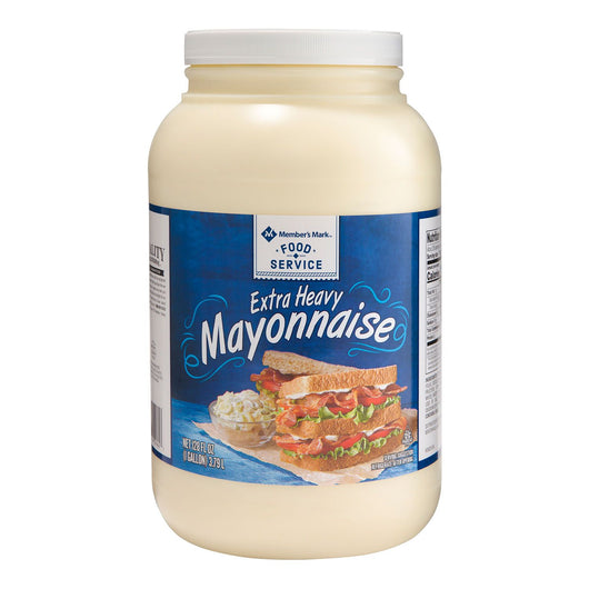 Food Service Extra Heavy Mayonnaise (128 fl. oz.)