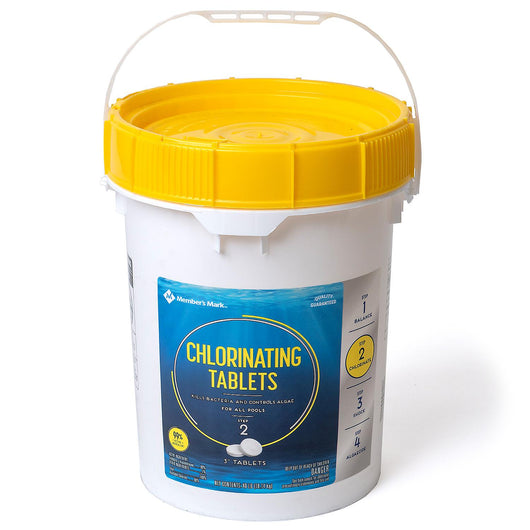 Chlorinating Tablets (40 lbs.)