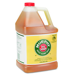 Murphy Oil Soap Concentrate, 1 gal.