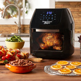 Power AirFryer Oven