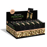 Wonderful Pistachios, Roasted and Salted (1.5 oz., 24 ct.)