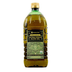 Organic Extra Virgin Olive Oil (68 oz.)