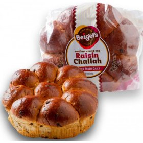 Beigel's Raisin Challah Bread (22 oz.)