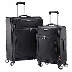 Samsonite Stackit 2.0 , 2 Piece Softside Set