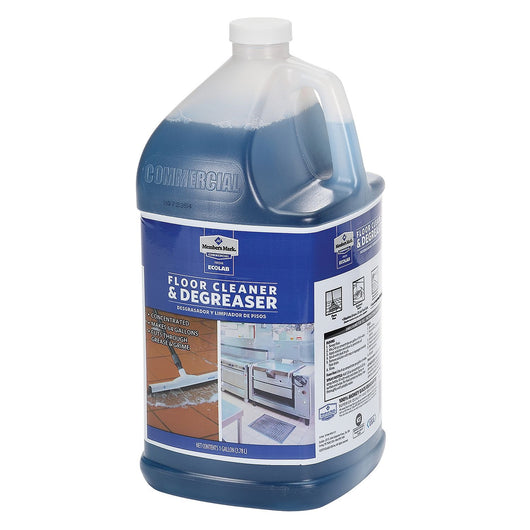 Commercial Floor Cleaner and Degreaser (1 gal.)
