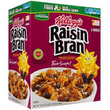 Kellogg's Raisin Bran Cereal (76.5 oz.)