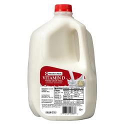 Vitamin D Whole Milk (1 gal.)