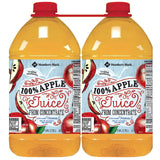 100% Apple Juice (1 gal., 2 pk.)