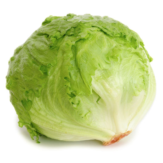 Taylor Farms Iceberg Lettuce (2 heads)