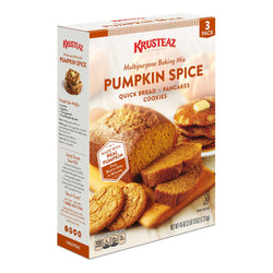 Krusteaz Pumpkin Spice Baking Mix (45 oz.)