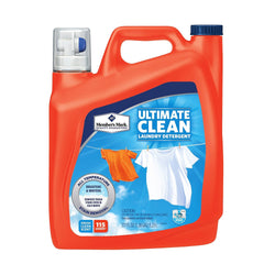 Ultimate Clean Liquid Laundry Detergent (196 oz., 127 loads)
