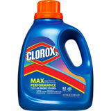 Clorox 2 MaxPerformance, Laundry Stain Remover & Color Booster (112.75 oz.)