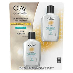 Olay Hydrating Lotion or Complete Moisturizer, (6 fl. oz., 2 ct.)