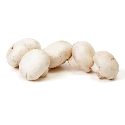 Whole White Mushrooms (24 oz.)