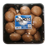 Baby Portabella Mushrooms (24 oz.)