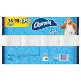 Charmin Ultra Soft Toilet Paper (208 sheets per roll, 32 Super Rolls)