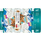 Silk Almond Milk, Unsweetened Vanilla (64 oz., 3 pk.)
