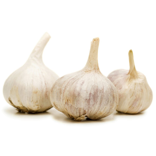 Whole Fresh Garlic - 2 lbs.