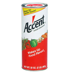 Ac'cent® Flavor Enhancer - 2 lb. canister