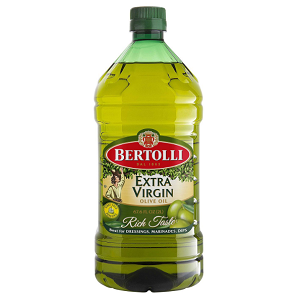 Bertolli Extra Virgin Olive Oil (2L bottle)