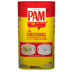 Pam Original Canola Cooking Spray - 12 oz. - 2 pk.