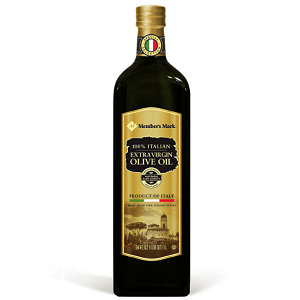 Special Selection Extra Virgin Olive Oil (1L bottle)