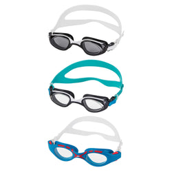 Speedo Goggle Junior Unisex, 3-pack