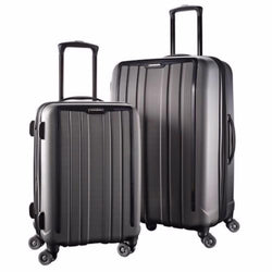 Samsonite ExoFrame 2 Piece Set 28