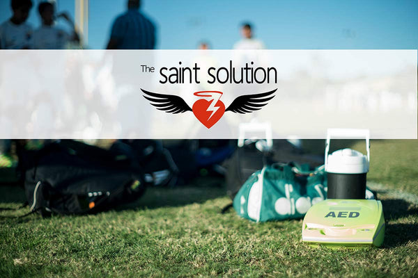 Saint Solution™ AED Program Management