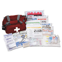 All Terrain ACM 9000 PAC-KIT First Aid Kit, 112 Pieces