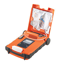 Cardiac Science Powerheart® G5 AED Dual Language Semi Automatic