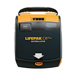 Physio-Control LIFEPAK CR® Plus AED Semi-Automatic